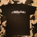 Mötley Crüe T-Shirts