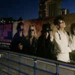 Mötley Crüe The Final Tour@さいたまスーパーアリーナ 2015/02/15