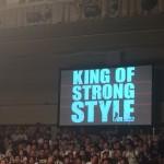 新日本プロレス『BEST OF THE SUPER Jr.』@後楽園ホールにて整体業界を想う