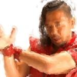 中村真輔選手WWEへ