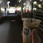 暗闇ONIBUS