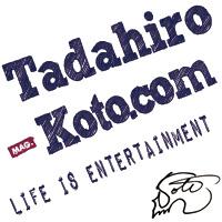 Tadahiro-Koto.com